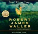 High plains tango [CD book] : a novel