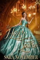 The Heir and the Spare: A Regency Historical Romance