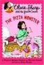Olivia Sharp : The Pizza Monster