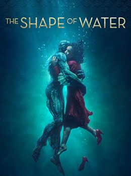 The Shape Of Water [DVD]
