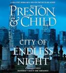 City Of Endless Night [Playaway]