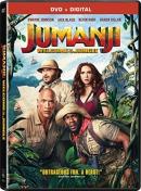 Jumanji: Welcome to the Jungle