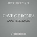 Cave of bones [CD book]