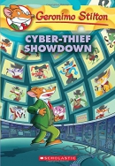 Cyber-Thief Showdown