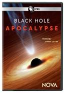 NOVA: Black Hole Apocalypse DVD