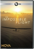 NOVA: The Impossible Flight DVD