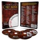 Magic Makers 120 Card Tricks, Complete Card Magic 7 Volume Set