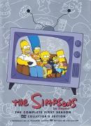 Simpsons Season 1
