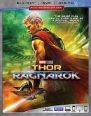 Thor [Blu-ray]. Ragnarok