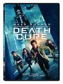 Maze runner [DVD]. The death cure