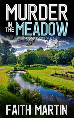 Murder In The Meadow