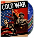 Cold War [DVD]. The complete series