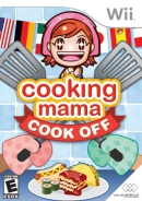 Cooking mama [Wii]. Cook off.