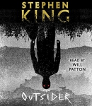 The outsider [CD book]