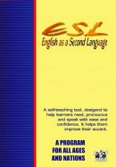 English as a second language : ESL : a learning program for all ages