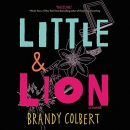 Little & Lion [CD book]