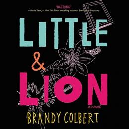Little & Lion [CD Book]