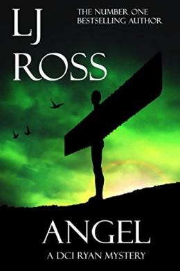 Angel : A DCI Ryan Mystery