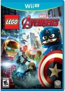LEGO Marvel Avengers [Wii U].