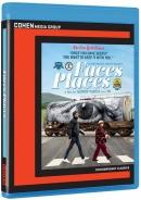 Faces places [Blu-ray] = Visages villages