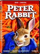 Peter Rabbit (2018) [DVD]