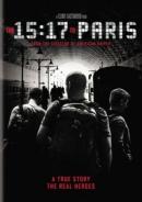 The 15:17 to Paris [DVD]
