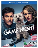Game night [Blu-ray]