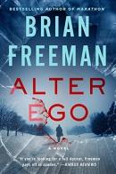 Alter ego : a Jonathan Stride novel