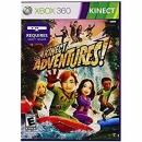 Kinect adventures [Xbox 360].