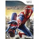 The amazing spider-man [Wii].