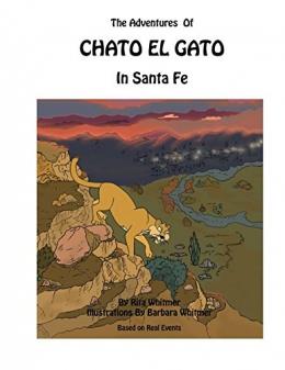 The Adventures Of Chato El Gato In Santa Fe