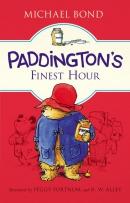 Paddington's finest hour [CD book]