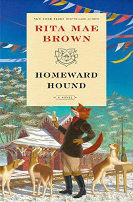 Homeward Hound: A Novel