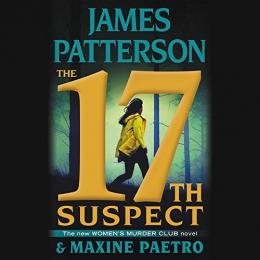 17th Suspect [Playaway]