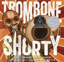 Trombone Shorty [CD book]
