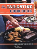 The tailgating cookbook : recipes for the big game