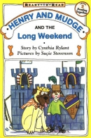 Henry and Mudge and the long weekend [book + CD] : the eleventh book of their adventures