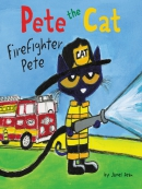 Firefighter Pete