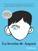 La leccion de August