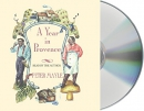 A year in Provence [CD book]