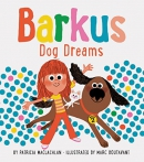 Barkus Dog Dreams: Book 2
