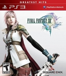 Final fantasy XIII [PS3].