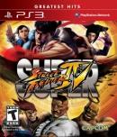 Super street fighter IV [PS3]