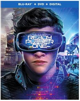 Ready Player One [Blu-ray]