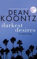 Darkest desires [CD book]