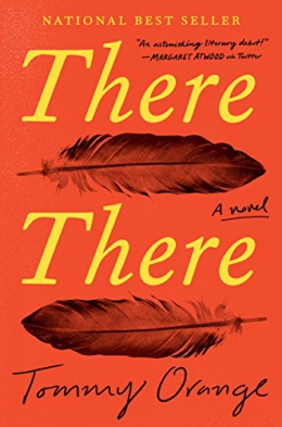 There There [Playaway] : A Novel