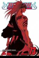 Bleach. Book 73, Battlefield burning