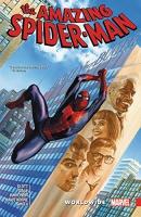 The amazing Spider-Man. Worldwide. Book 8.