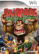 Rampage [Wii]. Total destruction