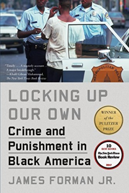 Locking Up Our Own : Crime And Punishment In Black America